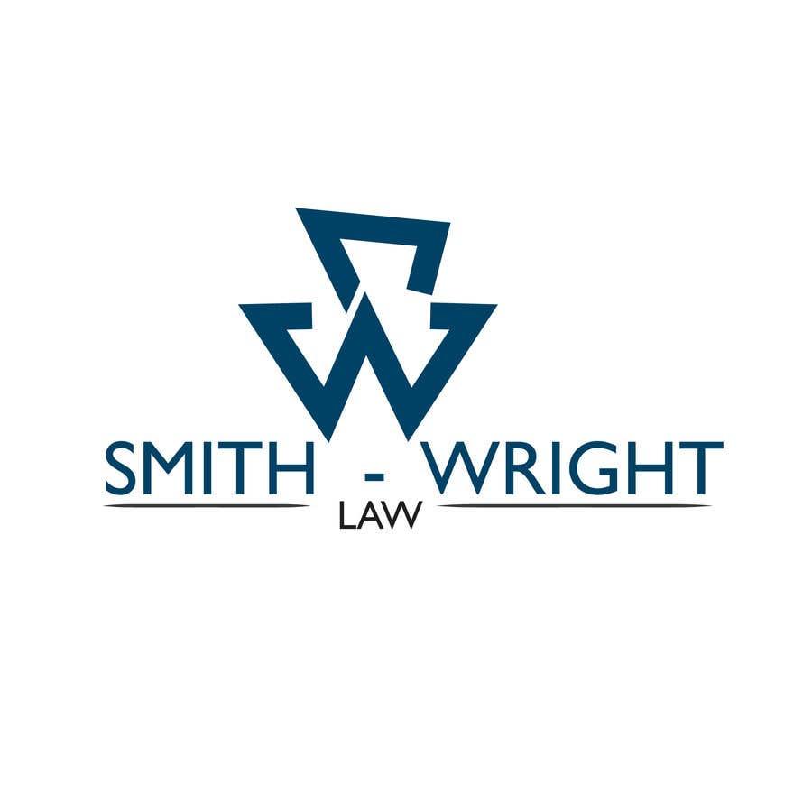 Конкурсная заявка №                                        1787                                      для                                         New logo for a law firm.