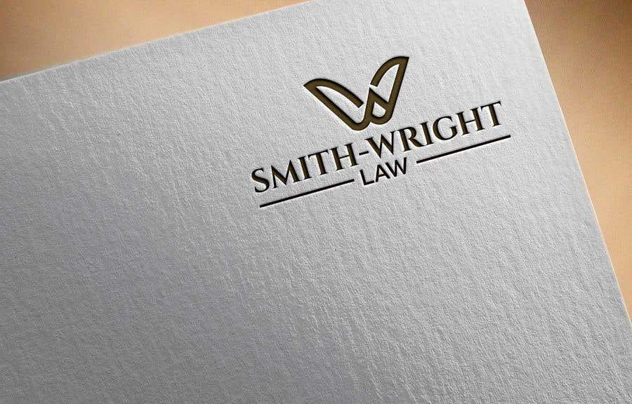 Конкурсная заявка №                                        1557                                      для                                         New logo for a law firm.