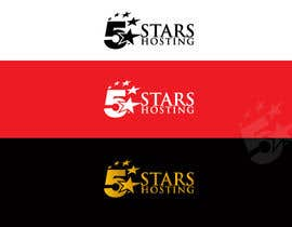 #48 for Design a Logo for 5Stars Hosting by BeyondDesign1