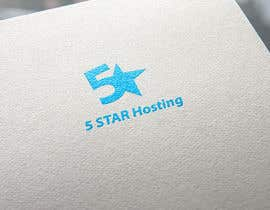 #32 for Design a Logo for 5Stars Hosting by johnjara
