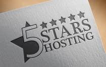 Bài tham dự #39 về Graphic Design cho cuộc thi Design a Logo for 5Stars Hosting