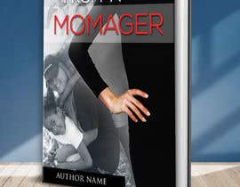 "#24 untuk This is a contest to design ebook graphics for ""Notes from a Momager""  Author: Zhansaya Dixon - 17/01/2021 04:16 EST oleh msethakil"