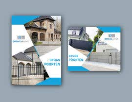 #172 для Banner design for metal fences company от sakilkhan1753