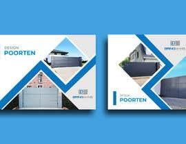 #174 для Banner design for metal fences company от Sabbir8382