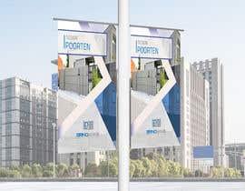 #178 для Banner design for metal fences company от jarintaj248