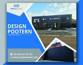 #50 для Banner design for metal fences company от mdmohiuddinassis
