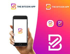 #300 for logo required for new app called 'the bitcoin app' by fatemahakimuddin