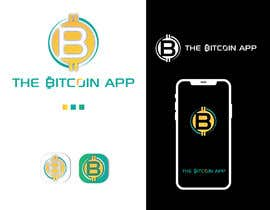 #253 for logo required for new app called 'the bitcoin app' by mddider369