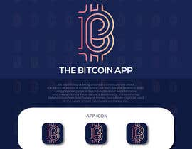 #303 for logo required for new app called 'the bitcoin app' by NazmulsDesigns