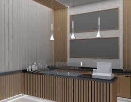 Nro 19 kilpailuun Small shop interior design with 3D käyttäjältä arquifp
