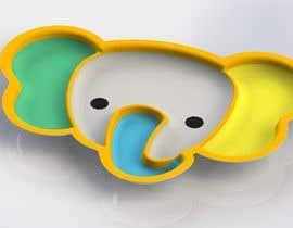 Nro 108 kilpailuun Concept design of baby products(0-12month) käyttäjältä ceanet