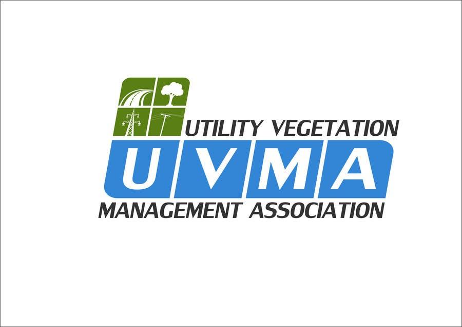 Konkurrenceindlæg #                                        7                                      for                                         Design a Logo for UVMA