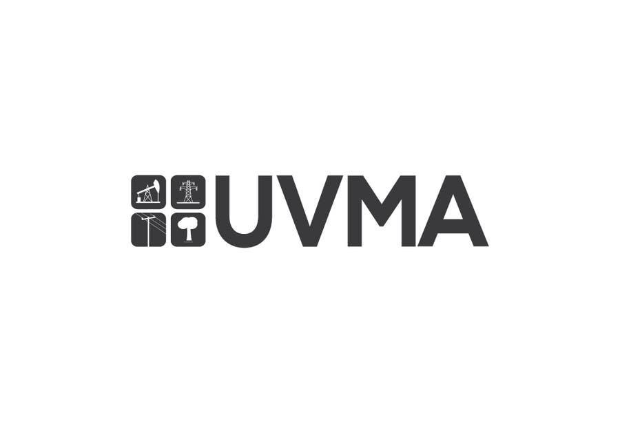 Konkurrenceindlæg #42 for Design a Logo for UVMA