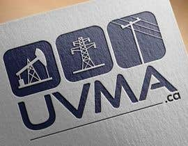 #109 para Design a Logo for UVMA por dreamer509