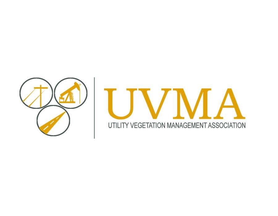 Konkurrenceindlæg #                                        17                                      for                                         Design a Logo for UVMA