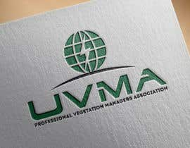#122 for Design a Logo for UVMA by tolomeiucarles