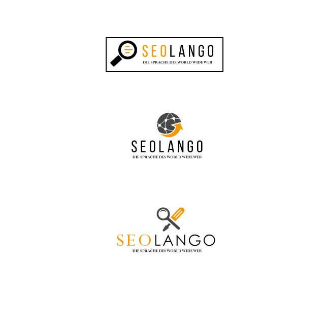 Konkurrenceindlæg #                                        1                                      for                                         Design a Logo for seolango.de