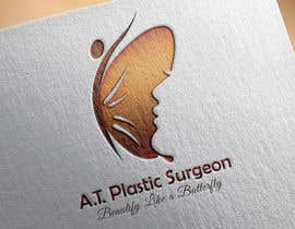 #113 untuk LOGO Design for Plastic Surgery Office oleh Amit24x7