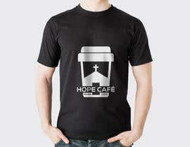 nº 44 pour LOGO / HOPE CAFE par Lifehelp