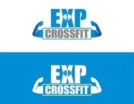 #3 for Re-Branding for Crossfit Gym! by yankeedesign
