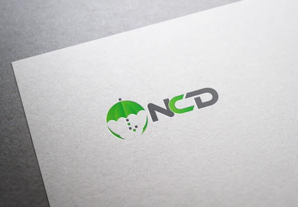Contest Entry #20 for Design a Logo for NCD