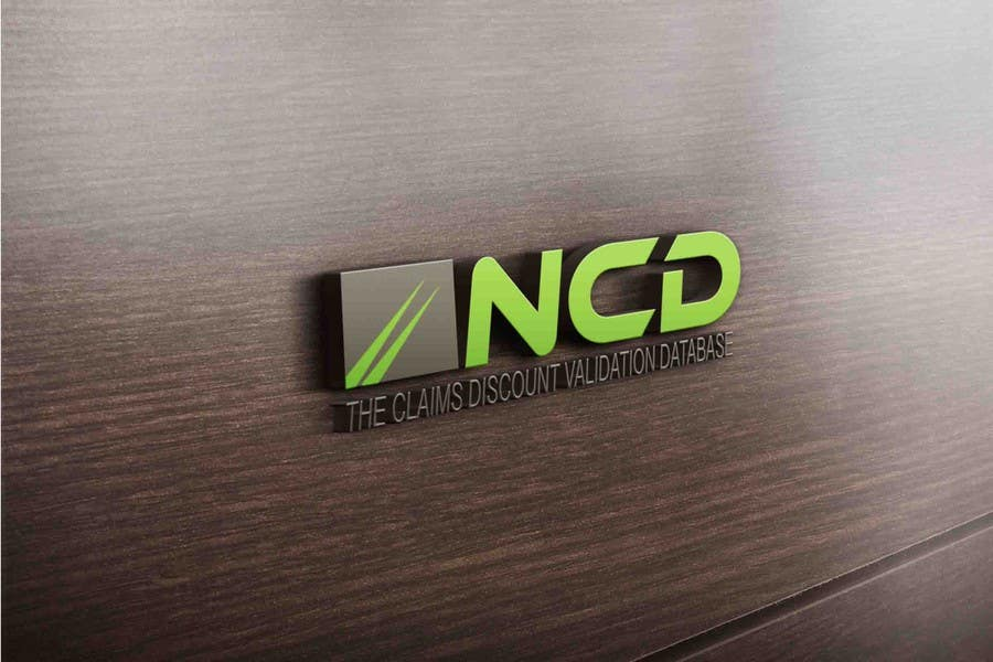 Contest Entry #17 for Design a Logo for NCD