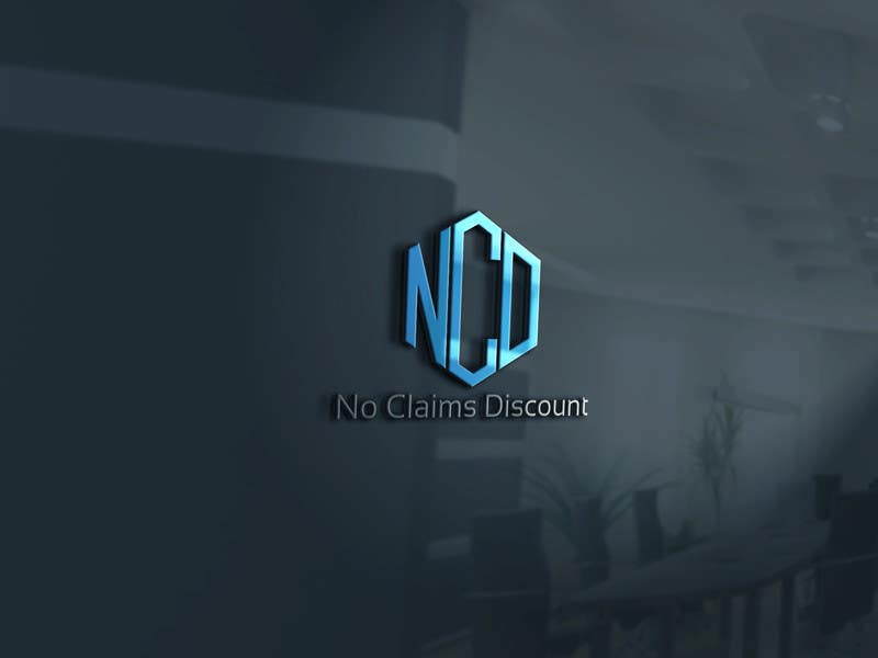 Contest Entry #84 for Design a Logo for NCD