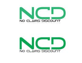 #99 for Design a Logo for NCD by davormitrovic