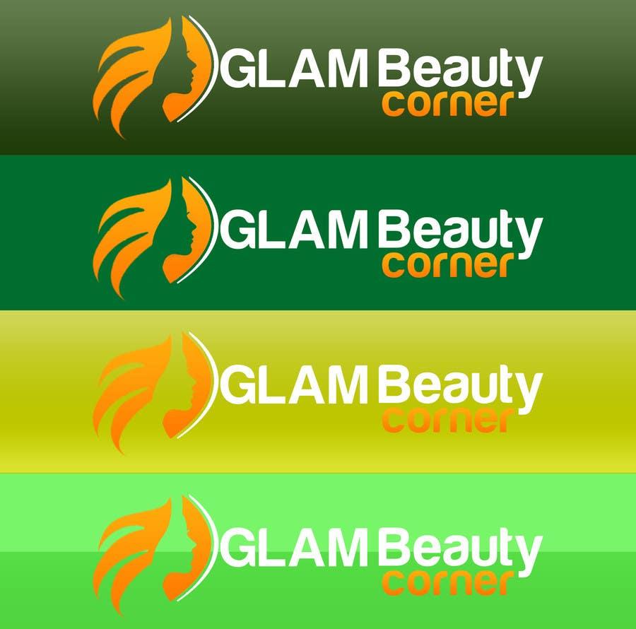 Proposition n°                                        127                                      du concours                                         Design a Logo for a Beauty Salon