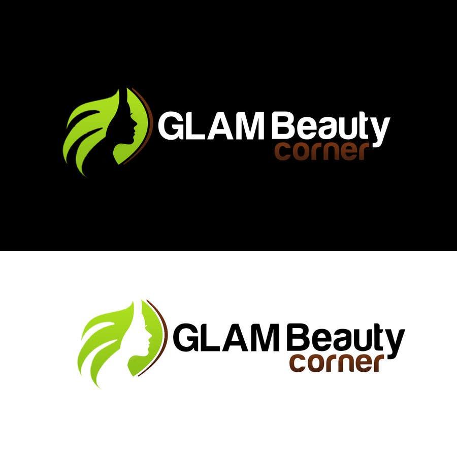 Proposition n°                                        131                                      du concours                                         Design a Logo for a Beauty Salon