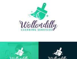 #383 для I need a logo designed for my cleaning business. от artbyn
