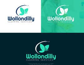 #276 для I need a logo designed for my cleaning business. от imrananis316