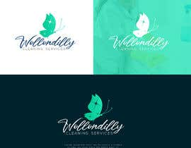 #365 для I need a logo designed for my cleaning business. от imrananis316