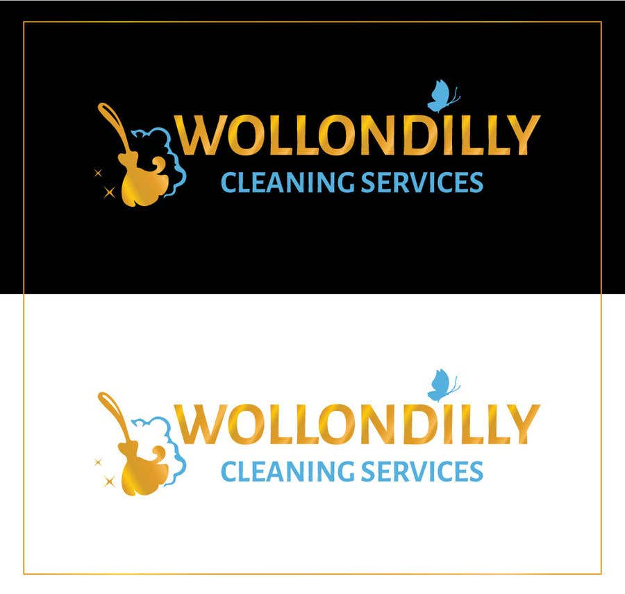 Конкурсная заявка №                                        85                                      для                                         I need a logo designed for my cleaning business.