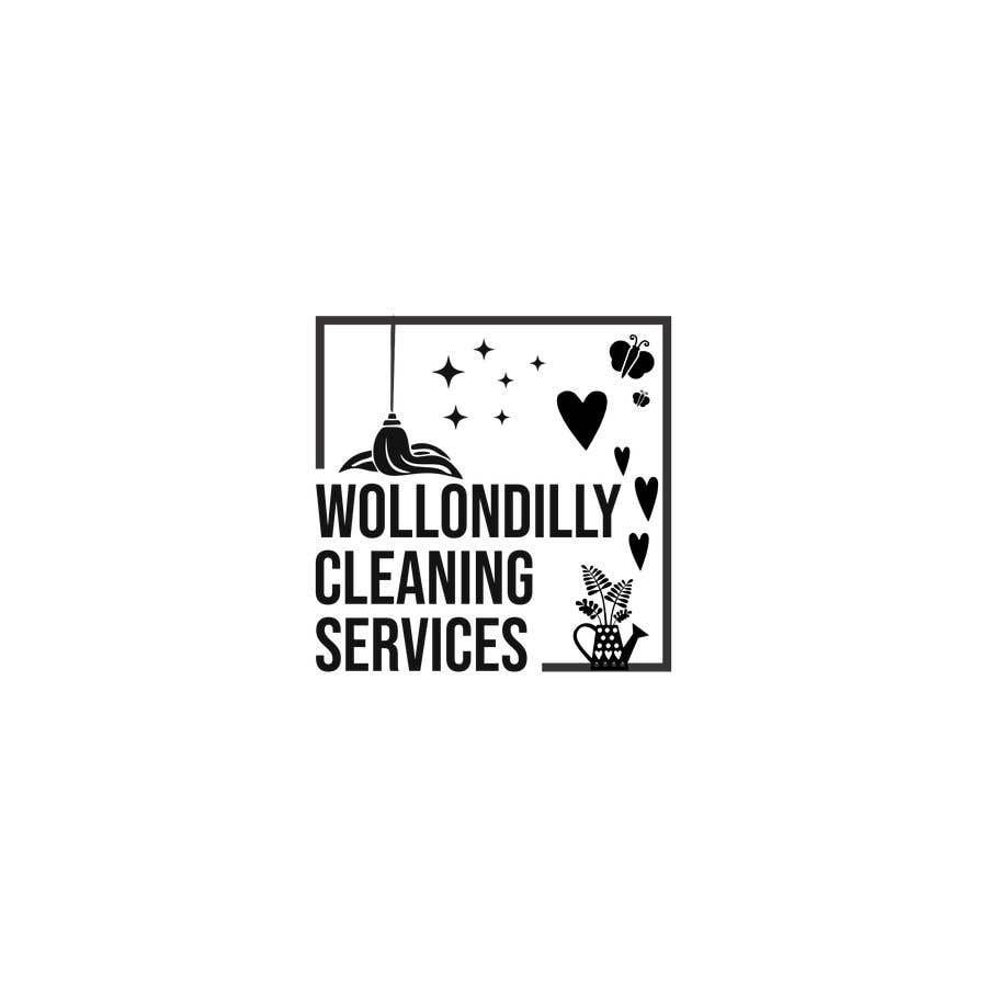 Конкурсная заявка №                                        39                                      для                                         I need a logo designed for my cleaning business.