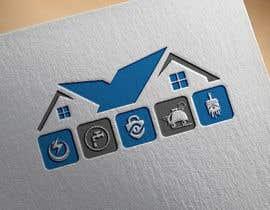 #67 cho Logo for a multi services company bởi nazmunnahar01306