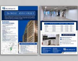 #97 для Make A Real Estate Flier & Become Our Marketing Designer от d3stin