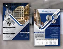#123 для Make A Real Estate Flier & Become Our Marketing Designer от sbfshofol