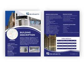 #87 для Make A Real Estate Flier & Become Our Marketing Designer от pipra99