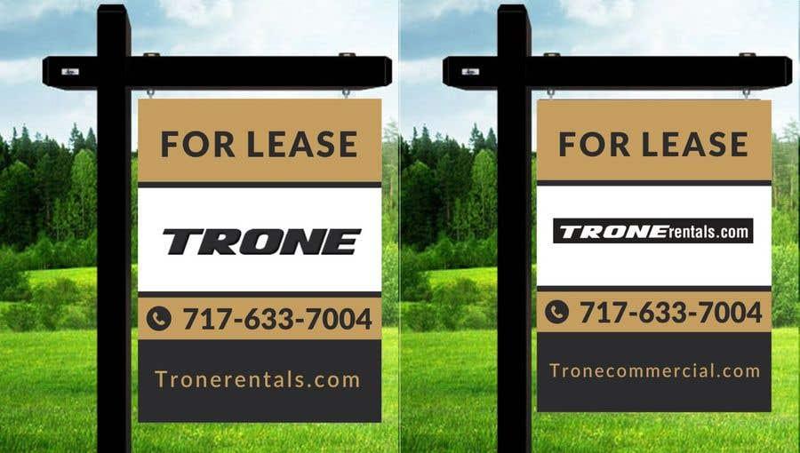Bài tham dự cuộc thi #                                        63                                      cho                                         Trone Rental Properties