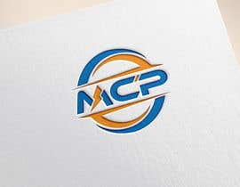 "#769 for ""MCP"" Company logo creation by EagleDesiznss"