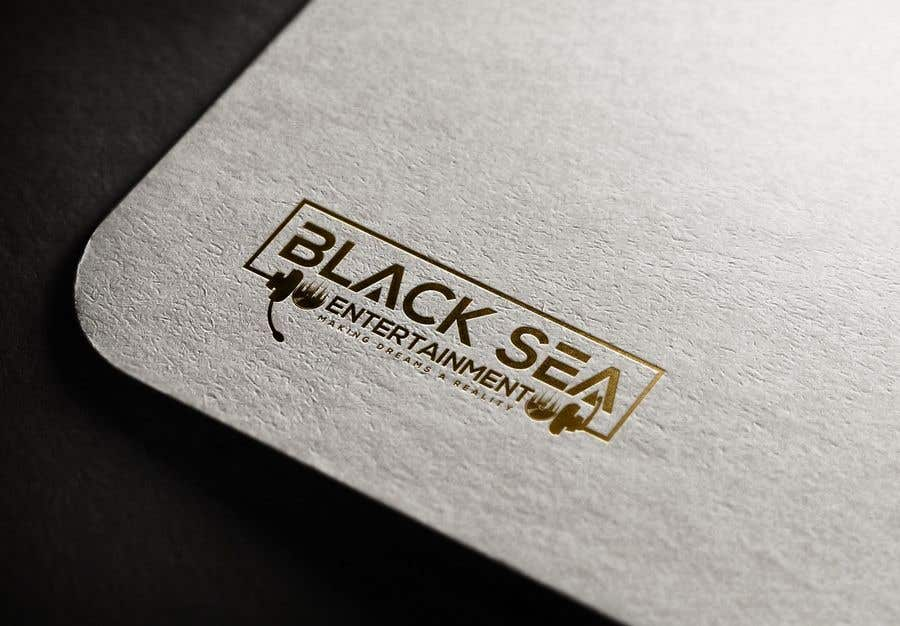 Contest Entry #                                        50                                      for                                         Black Sea entertainment