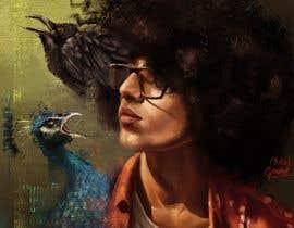Nro 40 kilpailuun Illustrate a painting of me and my partner käyttäjältä Mukulghalot