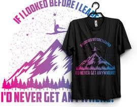 Nro 129 kilpailuun We need your imagination and skills to design an awesome T-Shirt for dancers! käyttäjältä hb2659919