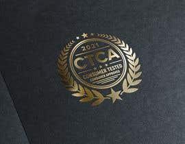 Nro 805 kilpailuun Consumer Award Logo käyttäjältä khshovon99