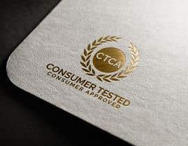 Nro 840 kilpailuun Consumer Award Logo käyttäjältä riad99mahmud