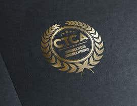 Nro 643 kilpailuun Consumer Award Logo käyttäjältä azmidi9007