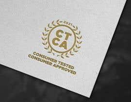 Nro 593 kilpailuun Consumer Award Logo käyttäjältä ErickHD97