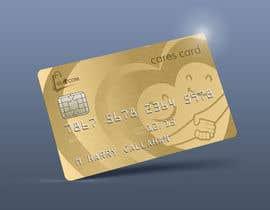 SergiyVM tarafından Credit Card Design için no 48