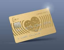 SergiyVM tarafından Credit Card Design için no 49